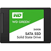"WD Green 240GB SATA III 6Gb/s 2.5"" 7mm Internal SSD -WDS240G2G0A"