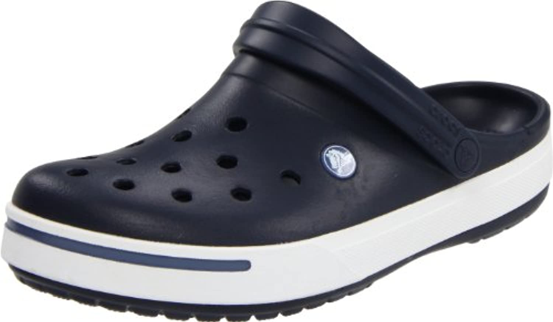 crocs Unisex Erwachsene Crocband Ii Clogs  Billig und erschwinglich Im Verkauf