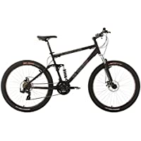 KS Cycling Insomnia VTT tout suspendu 27,5 TC 51