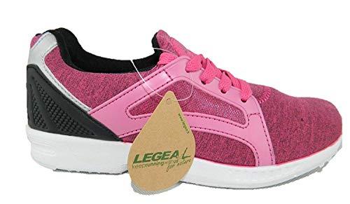 LEGEA Aida Sneakers Scarpe Donna Running Sportive Athletics