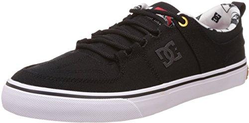 Vulc Skate Sapatos De Davis X Vermelho Skateschuh Herren Dc Lince Preto Ben T05RXw