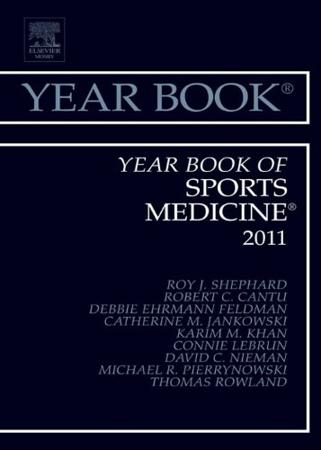 Year Book of Sports Medicine 2011 - E-Book (Year Books)