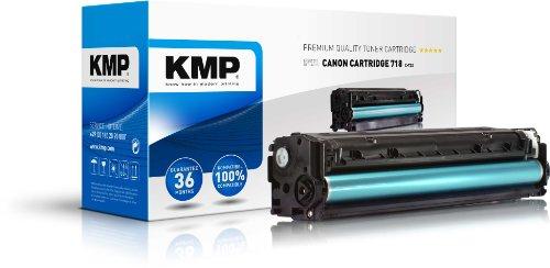 Preisvergleich Produktbild KMP Toner für Canon I-Sensys LBP-7200C, C-T22, yellow