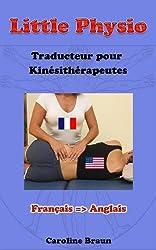 Little Physio Français - Anglais