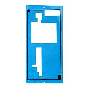 Ownstyle4you - Rückseite Backcover Klebedichtung für Sony Xperia M5 Adhesive Dichtung Sticker zur Displaymontage Klebefolie Kleber