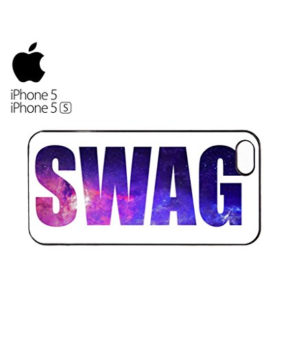 Galaxy Swag Dope Chef Mobile Cell Phone Case Cover iPhone 5c White Blanc