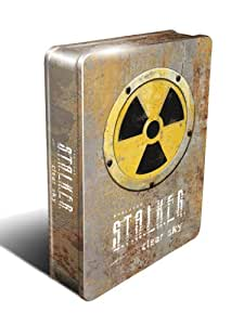 Stalker Clear Sky Collectors Edition PC - PC-Spiele