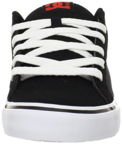 DC Shoes Court Vulk, Chaussures basses homme Dark Slate/Black