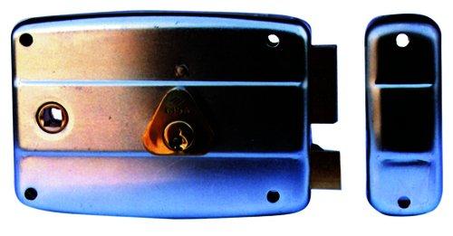 SERRATURA APP.FERRO SX 50571-60-2 CISA [CISA ]