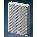 Gewiss GW42010 Caja electrica Aluminio - Cuadro eléctrico (Aluminio, 400 mm, 300 mm, 120 mm)