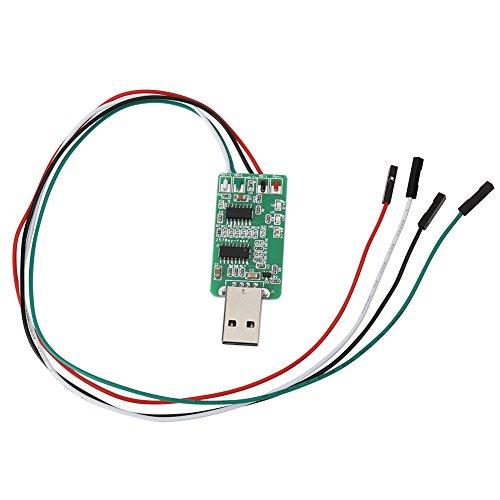 Computer USB Dongle Watchdog für Bergbau Miner/Game Rig Unbeaufsichtigte Crash Auto Reboot Blue Screen Reparatur 24/7 Computer Sensor Schalter für AMD (Intel-basierte Motherboards)