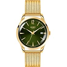 Henry London HL39-M-0102 Reloj de Mujer (Reacondicionado)