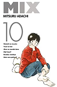 Mix Edition simple Tome 10