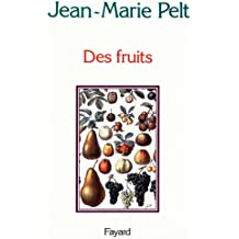 Des fruits (Hors Collection)