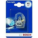 Bosch 684103 Pure Light 1 Ampoule H3 12 V 55W