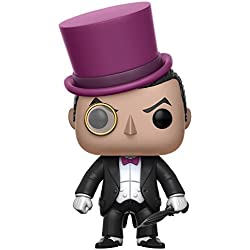 Funko Pop! - Vinyl: DC: Batman 66: The Penguin