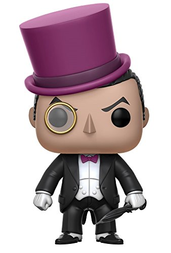 FunKo Pop! - Vinyl: DC: Batman 66: The Penguin (13629)