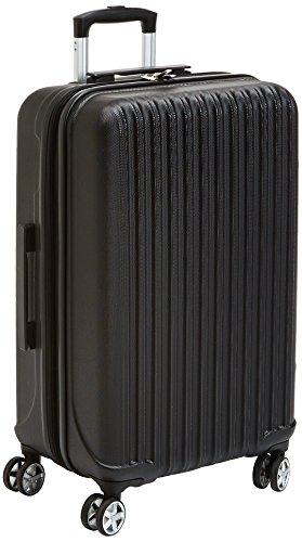 AmazonBasics Valise rigide à roulettes pivotantes - 56 cm (41 l)