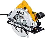 DeWalt 185mm Compact Circ Saw, Yellow/Black, DWE560-B53 Year Warrnty