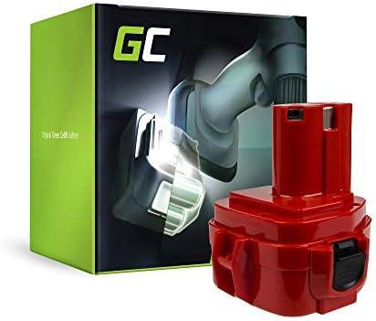 verde Cell® Utensili Utensili Utensili Elettrici Batteria per Makita 6918D (Ni-MH celle 2 Ah 12V) | Ampie Varietà  | I Materiali Superiori  | Il Prezzo Di Liquidazione  21772f