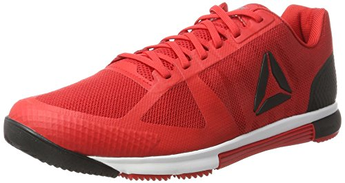 Reebok Crossfit Speed TR 2.0, Scarpe da Fitness Uomo, Rosso (Primal Red/White / Black), 40 EU