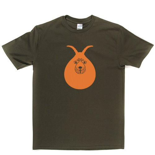 Space Hopper T-shirt (militarygreen/colour xlarge)