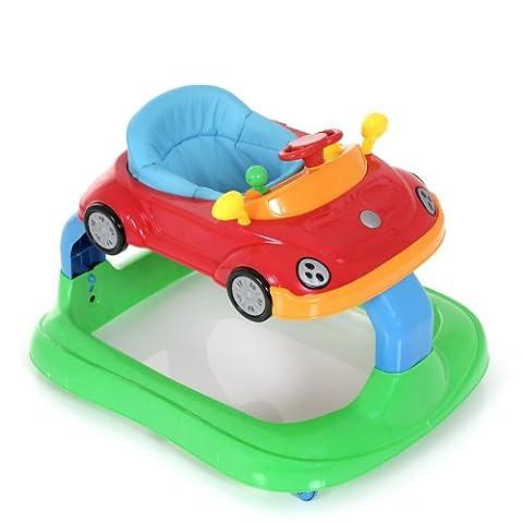 Hauck 644126 Car - Capri
