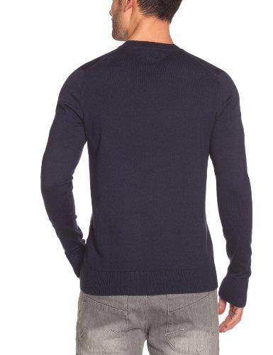 Hilfiger Denim Herren Pullover Slim Fit Timber vn sweater l/s KIR /  1957826355 (