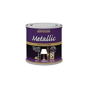 rust oleum ro0050002f1 peinture pour peintre sans danger de 250 ml blanc brillant ro0050015f1. Black Bedroom Furniture Sets. Home Design Ideas