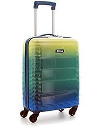 TEKMi CAPRI - Valise cabine - Polycarbonate - 2,6Kg / 28L - Serrure TSA