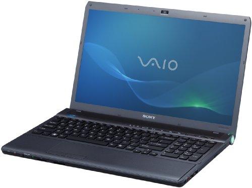 Sony Vaio F11S1E/B 41,6 cm (16,4 Zoll) Laptop (Intel Core i7 720QM 1,6 GHz, 6GB RAM, 500GB HDD, Nvidia GF GT 330M, Blu-ray, Win 7 HP)