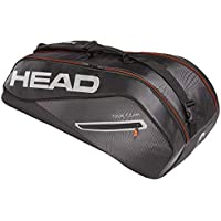 f51ed2dc8e HEAD Tour Team Tennis Racket Bag (Multiple Sizes