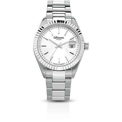 orologio solo tempo uomo Altanus Icon trendy cod. 7977BZ-1