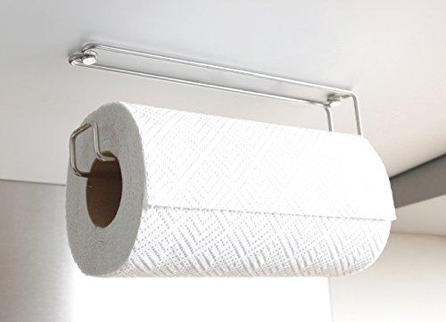 k chenrollenhalter wand g nstig und schnell online kaufen. Black Bedroom Furniture Sets. Home Design Ideas