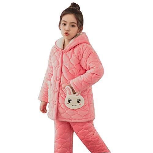 YONGYONG Pijamas De Otoño E Invierno Para Niños
