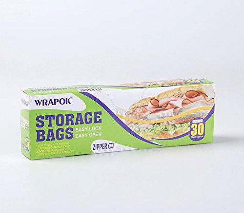 sacs-de-conservation-conglation-sachet-fraicheur-avec-fermeture-zip-modle-moyen-bote-de-30-sacs-25-x
