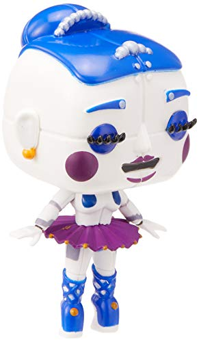 Sister Location - Ballora, Assorted