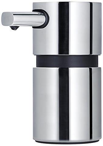 blomus 110 ml Stainless Steel Areo Polished Soap Dispenser