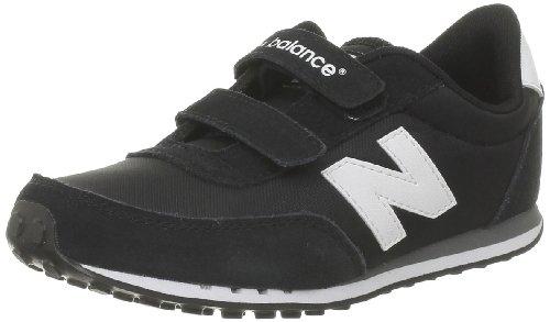 New Balance Ke410 - Zapatillas, color Bsi Black, talla 27.5
