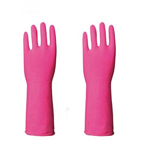 Frauen Winter Arm Wärmer Finger Lange Handschuhe Solide Warme Handschuhe Ellenbogen Gestrickte Ärmel Radfahren Handschuh Den Menschen In Ihrem TäGlichen Leben Mehr Komfort Bringen Bekleidung Zubehör Damen-accessoires