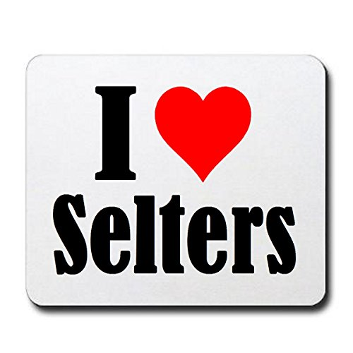 exclusive-gift-idea-mouse-pad-i-love-selters-in-white-a-great-gift-that-comes-from-the-heart-non-sli