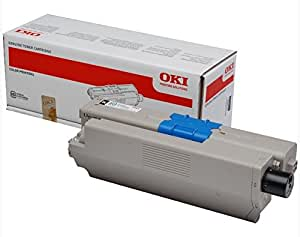 OKI 44973508 cartouche toner et laser