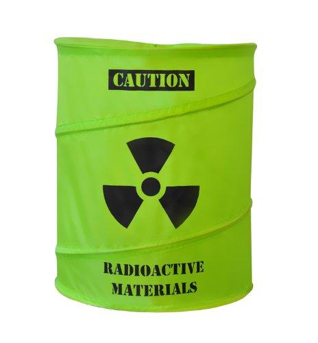 Mustard NG5045 Toxic Laundry - Pop-up-Wäschekorb