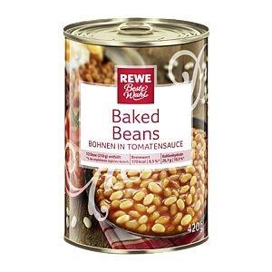 rewe-beste-wahl-baked-beans-gebackene-bohne-in-tomatensosse-6-x-420g