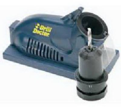 Drill Doctor Handyman Drill Bit Sharpener by Dare