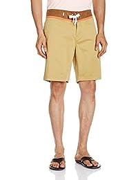 Quiksilver Men's Cotton Shorts
