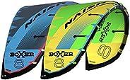 Naish Boxer 2018/19 Kitesurfing Kites - Blue, 6