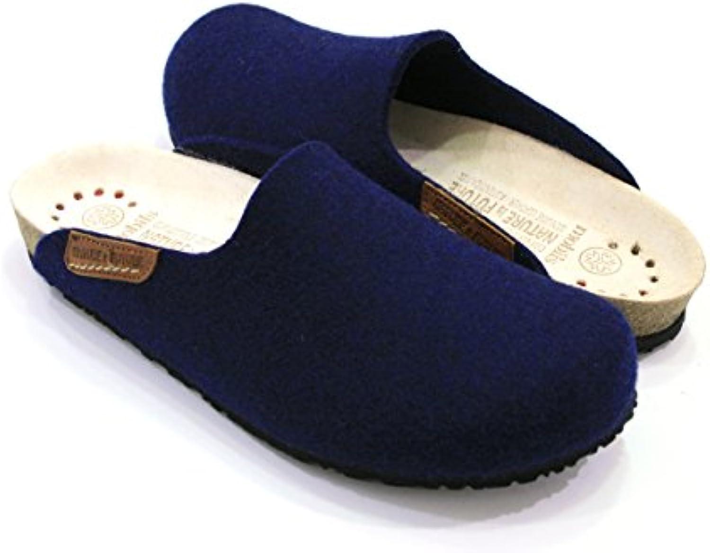Mephisto - Mules Mules - Yin - Bleu 328c8d