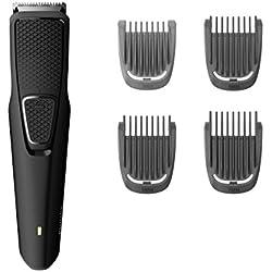 Philips Beard Trimmer BT1215/15 USB Cordless Trimmer For Men
