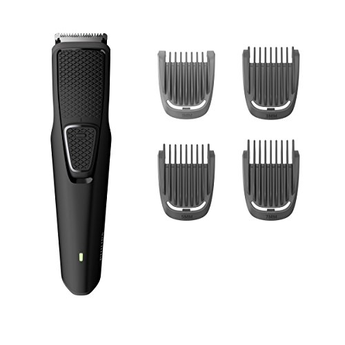 4. Philips BT1215/15 USB Cordless 100-240 V Beard Trimmer